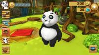 Clumsy Panda (Unity3D)