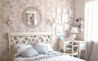 3D визуализация спальни (6 ракурсов)