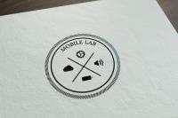 лого mobile lab