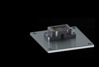 Разработка ложемента для ультразвуковой сварки пласмасс