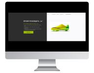 Работа для Nike