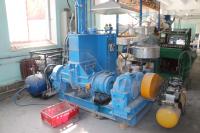 Аутсорсинг оборудования для производства резины
