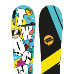 Twoowt Skiboards