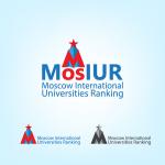 Логотип для международного рейтинга университетов