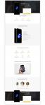 Landing Page iPhone