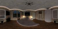 3d панорама интерьеров 360°, виртуальный тур