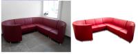 Обтравка дивана для ИМ