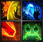 Иконки способностей для игры