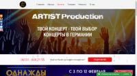 artist-production.de