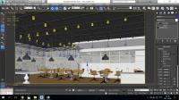 Визуализация и моделирование интерьера в 3D Процесс создания 1