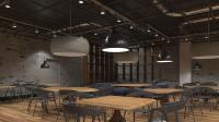 Визуализация и моделирование интерьера в 3D Процесс создания 5