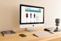 Интернет-магазин женских пальто