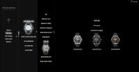 Сайт по продаже часов