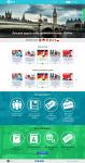 Разработка онлайн-сервиса обучения иностранных языков