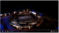 3D Компьютерная графика - ролик для youtube 8