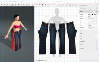 3D-дизайнер одежды