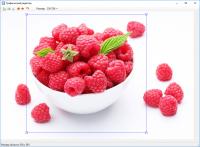Графический редактор для групповой обработки изображений