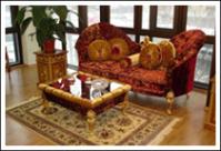 Персидские ковры (О компании)
