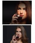 Портрет -стилизация