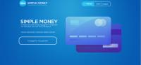 Платежная система Simple Money