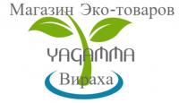 Название магазина Эко-товаров