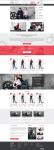 Разработка интернет-магазина одежды CMS Bitrix