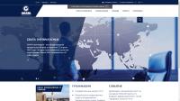 Корпоративный сайт международной юридической фирмы GRATA