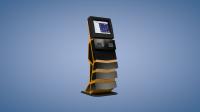 Платежный терминал прототип