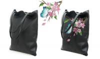 Нанесение принтов на сумки