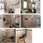 Дизайн двухкомнатной квартиры с перепланировкой