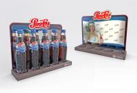 Display Pepsicola Retro