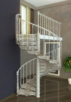 винтовая лестница3