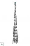 Башня 70 метров