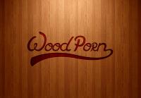 Wood Porn Фото На дереве
