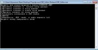 Консольный редактор DBF-файлов.