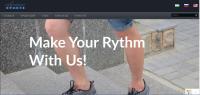 Сайт нового бренда FOR!