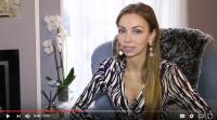 YouTube канал Полины Аренс
