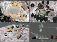 3D Графика. Реклама