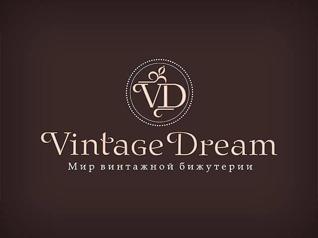 """Vintage Dream"" - продажа винтажной бижутерии"