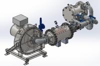 Система рециркуляции газа