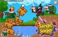 SiegeSaga