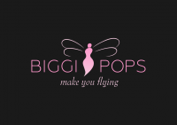 Логотип для женской одежды больших размеров