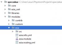 авторизация через ЕСИА госуслуги на php openid
