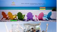 Сайт  аренды  жилья