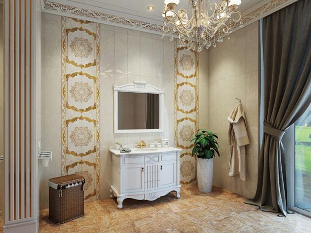 bathroom interior design for grandceramica.ru