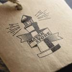 Логотип для Mayak Store