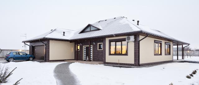 Яндекс Директ: строительство домов