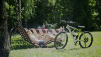 Bike Reel