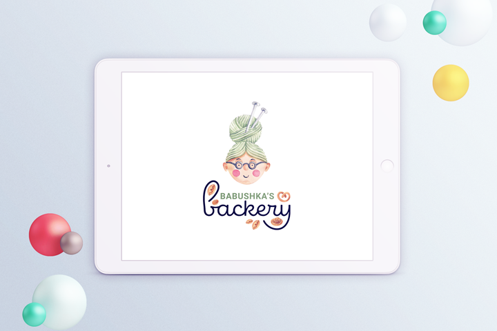 Babushka`s bakery