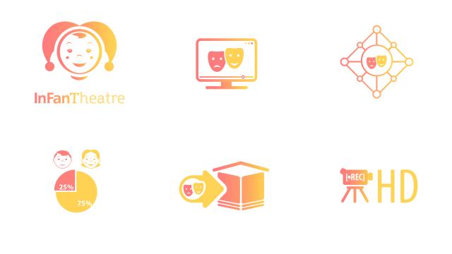Разработка логотипа и инфографики для презентаций/сайта